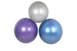Gimnastička lopta 65,75 cm masažna